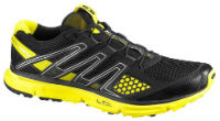 Salomon XR Mission