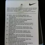 Nike Fit Dry Running Cap bei sc24.com