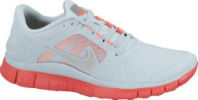 NIKE FREE RUN+ 3 SHIELD WOMEN