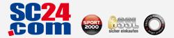 Thumbnail image for 25% X-mas Rabatt auf Sportartikel bei SC24.com