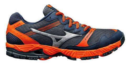 Post image for Mizuno Wave Ascend 8