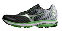 Thumbnail image for Mizuno Wave Rider 18