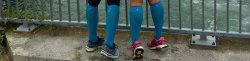 Thumbnail image for Kompressionssocken … und die Beine laufen (fast) wie von selbst