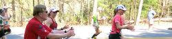 Thumbnail image for Über den langsamsten Marathonlauf aller Zeiten und über eine Frau, die sich traut