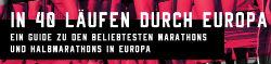 Thumbnail image for 40 beliebte Läufe (Marathons und Halbmarathons) in Europa!