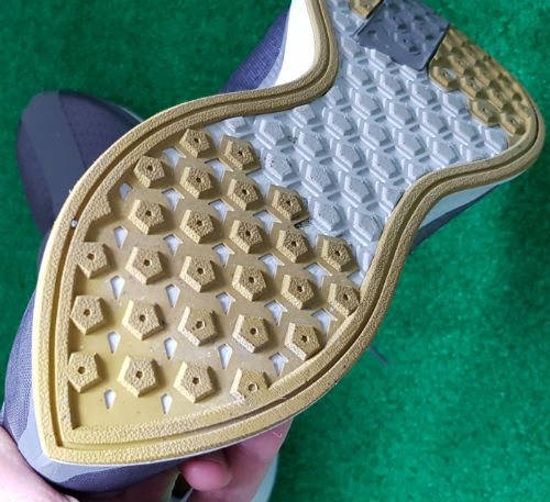Sohle - Nike Zoom Pegasus 35 Turbo