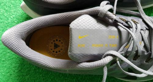 Schnürung Nike Zoom Pegasus 35 Turbo